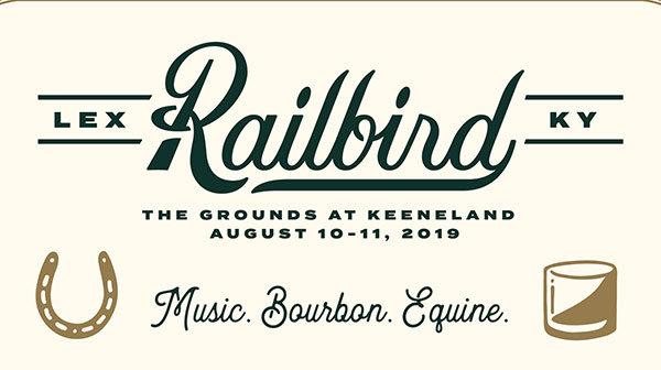 None - Win Railbird Tickets!