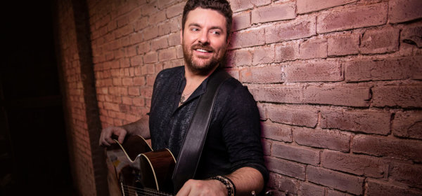 None - Win Chris Young Tickets!