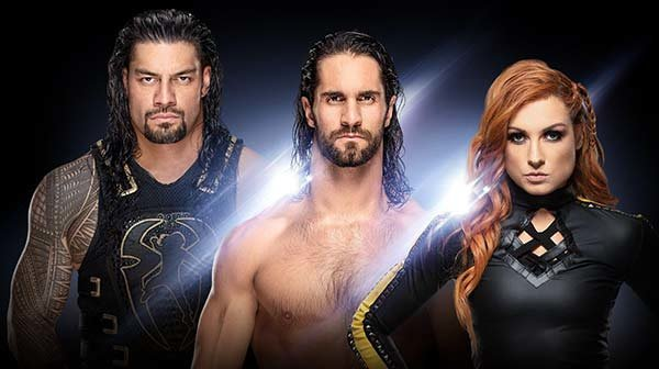 None - Win tickets to see The WWE Live Supershow!