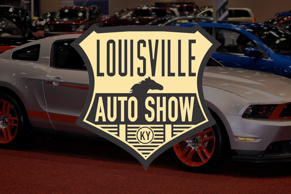 None - Win Tickets to the Louisville Auto Show!