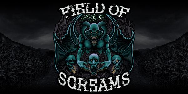 None - Win Field of Screams Tickets!