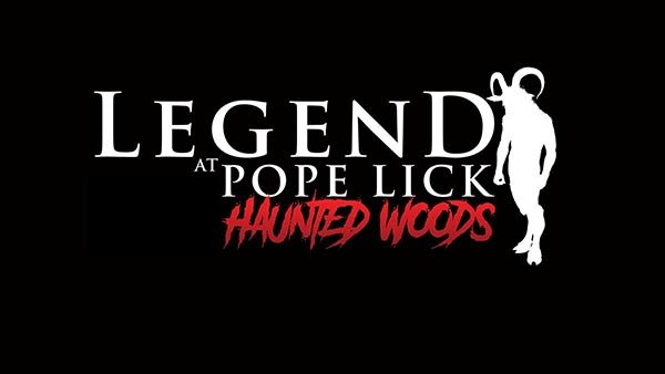 None - Win Tickets to Legends at Pope Lick!