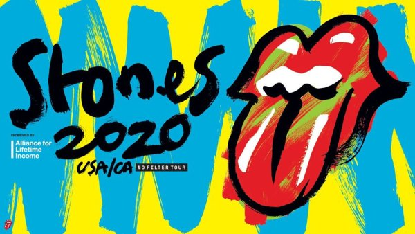 image for Listen To Win Rolling Stones Tickets!