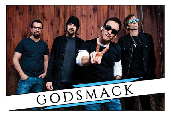 None - Godsmack and More at Earthday Birthday in Orlando!