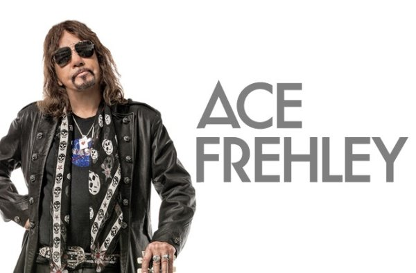 None - Win Tickets to see Ace Frehley!