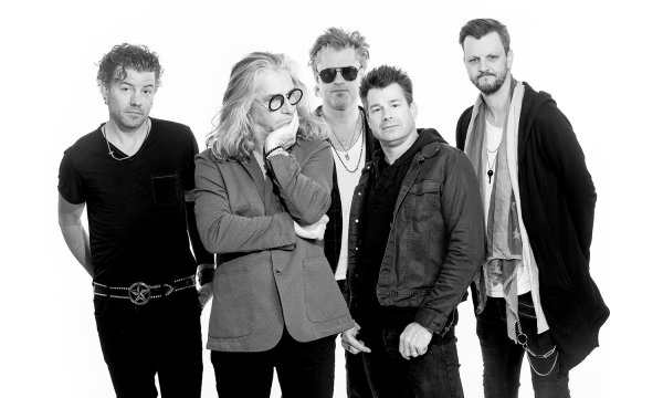 None - Enter to win Collective Soul Tickets