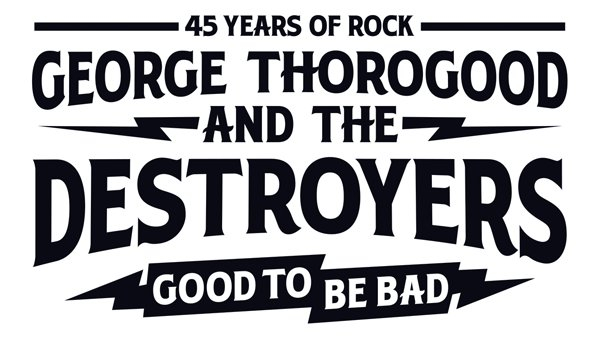 None - George Thorogood at Hard Rock Live in Orlando