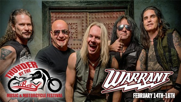 None - Warrant at Thunder by the Bay in Sarasota