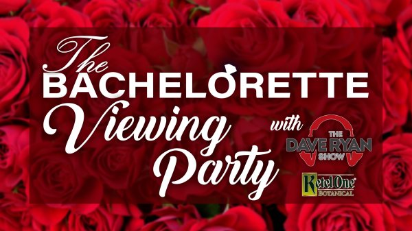 Win passes to The Bachelorette Viewing Party in the Skyroom!