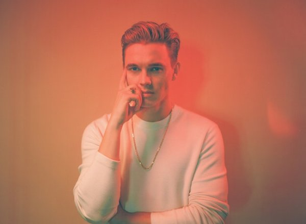 None - Enter to win tickets to see Jesse McCartney!
