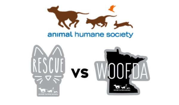 Enter now for your free gift from Animal Humane Society and a chance to win BIG prizes!