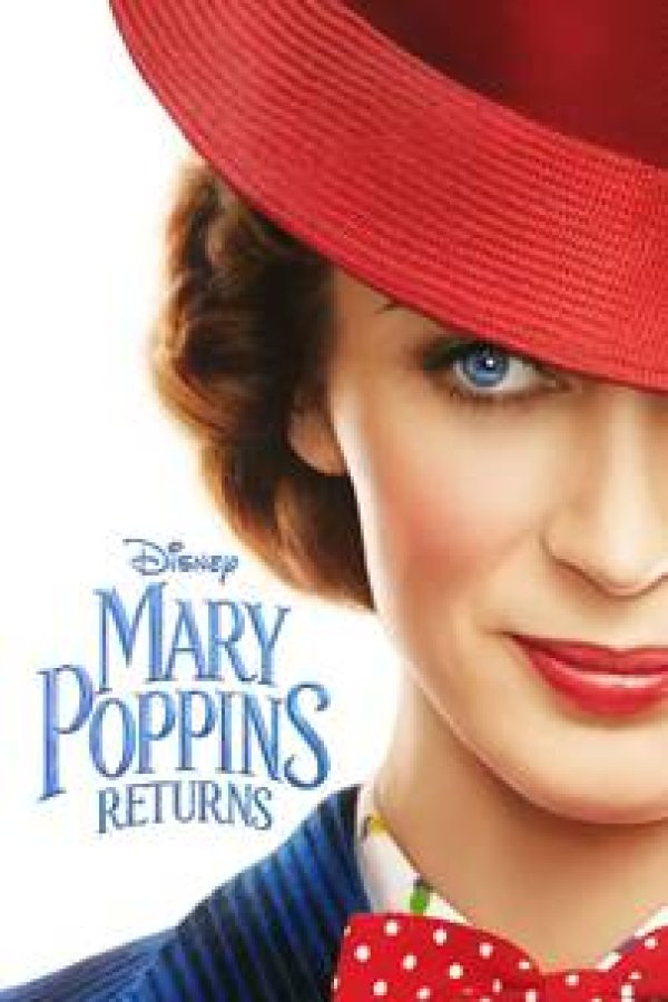 None - Enter to win passes to the advanced screening of Mary Poppins Returns!