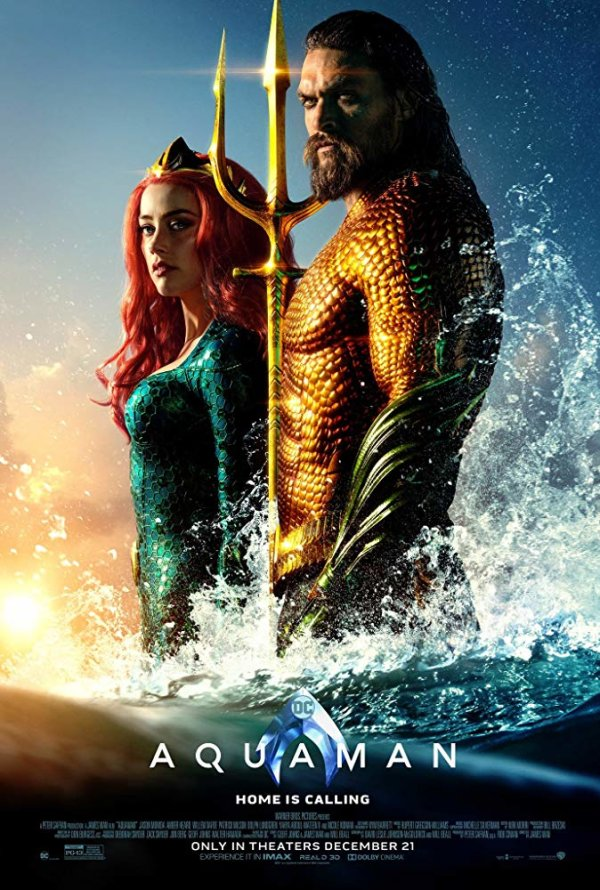 None - Enter to win tickets to see Aquaman at IMAX at the MN Zoo!
