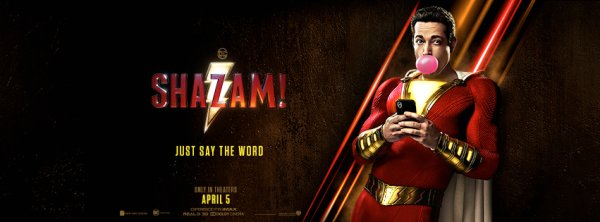 None - Enter to win tickets to see SHAZAM!