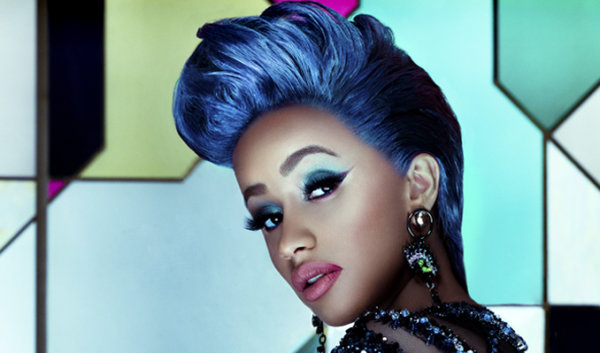 None - Enter to win tickets to see Cardi B!