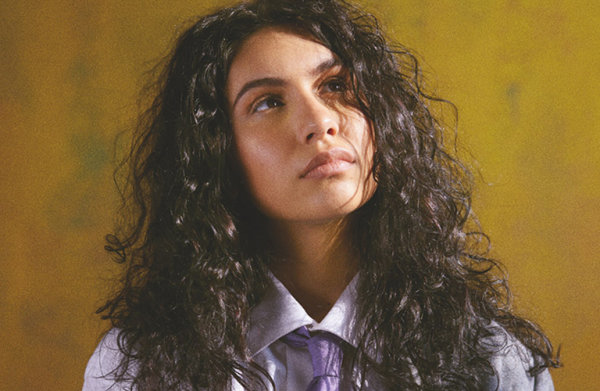 None - Enter to win a pair of tickets to Alessia Cara!