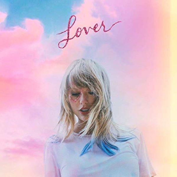 None - Enter to win a download of Taylor Swift's new album Lover!