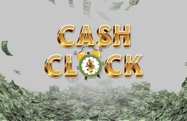 None - Win $1,000 with the KDWB Cash Clock!