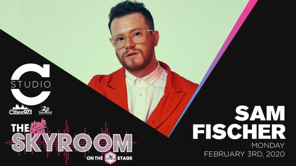 None - Enter to win Sam Fischer Skyroom passes!