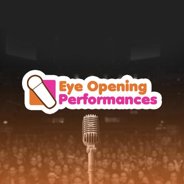 None -  Dunkin' Eye Opening Performances