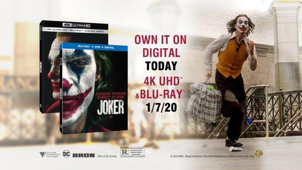 None - JOKER digital download