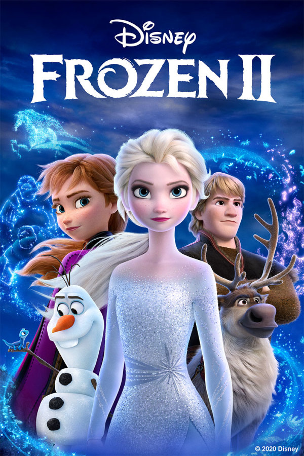 image for Frozen II - digital download