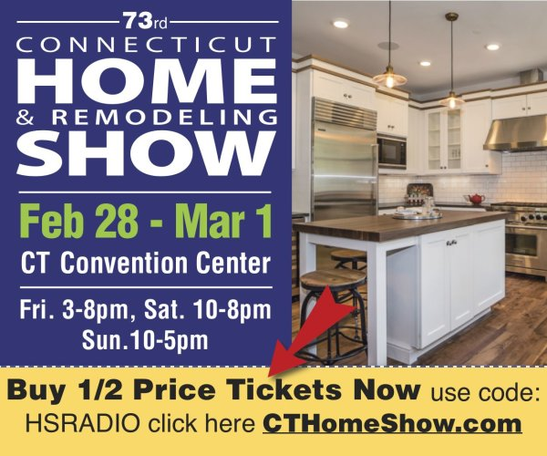 image for The Connecticut Home & Remodeling Show