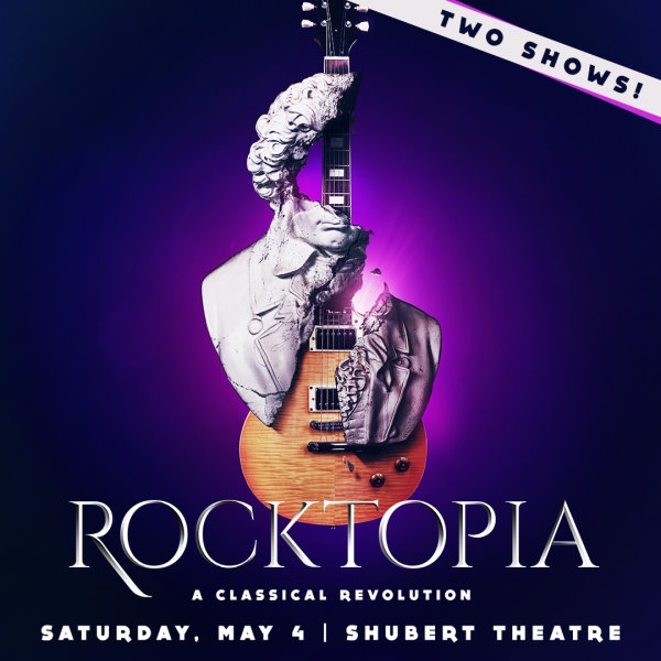 None - Win tickets to Rocktopia