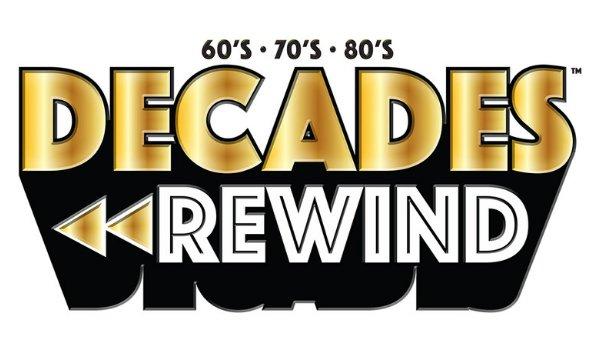 None - Win tickets to Decades Rewind!