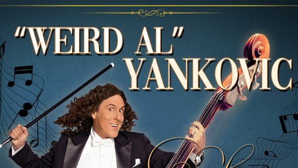 None - Win tickets to see Weird Al Yankovic!