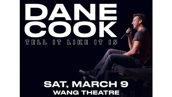 None - Win Tickets to Dane Cook!