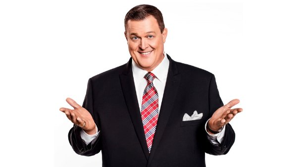 None - Win tickets to Billy Gardell