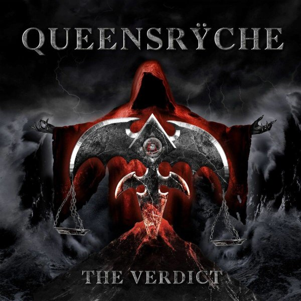 None - Win tickets to Queensryche!