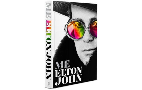 None - Win a copy of ME: Elton John
