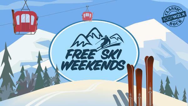 None - Free Ski Weekends