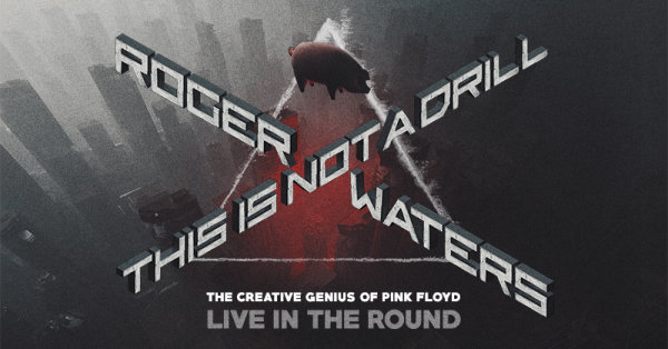 None - Win tickets to Roger Waters
