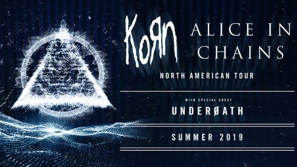 None - Win tickets to see Alice In Chains!