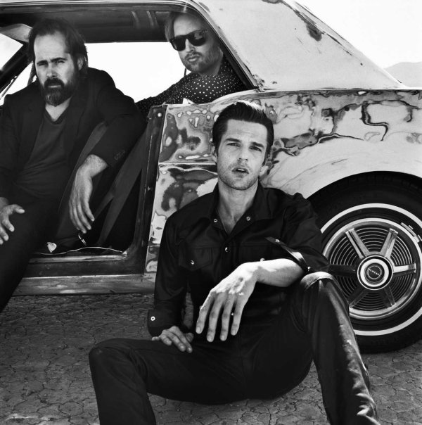 None -  Win tickets to The Killers at The AMP!
