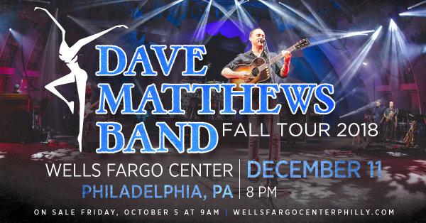 None - Dave Matthews Band Tickets