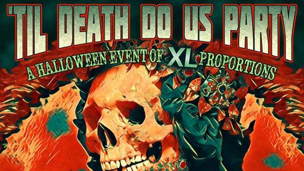 None - Til Death Do Us Party Giveaway