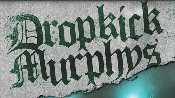 None - Dropkick Murphys Ticket Giveaway