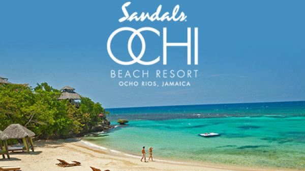 None - Send Me To The Sun with Sandals Resorts!