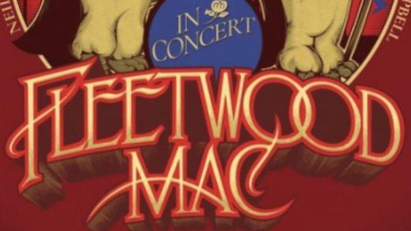 None - Win Fleetwood Mac tickets