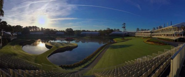 None -  Win a VIP Getaway to THE PLAYERS Championship!