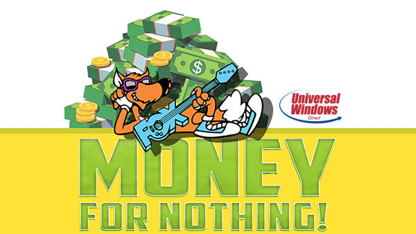 None - Money For Nothing: Win $1,000 16x a Day