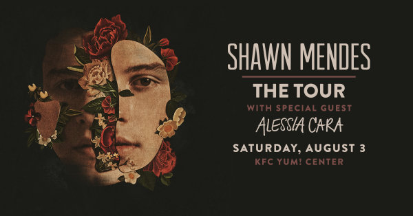 None - Win Shawn Mendes Tickets!