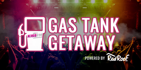 None - Gas Tank Getaway - Win a Trip to see John Mayer in Nashville!