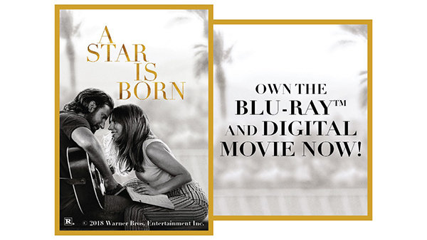 None - A Star is Born on Digital