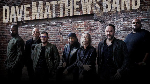 None - Dave Matthews Band Summer Tour Tickets