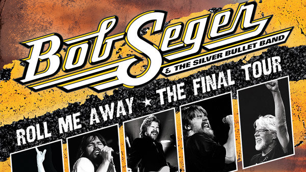 None -  Bob Seger & The Silver Bullet Band Tickets
